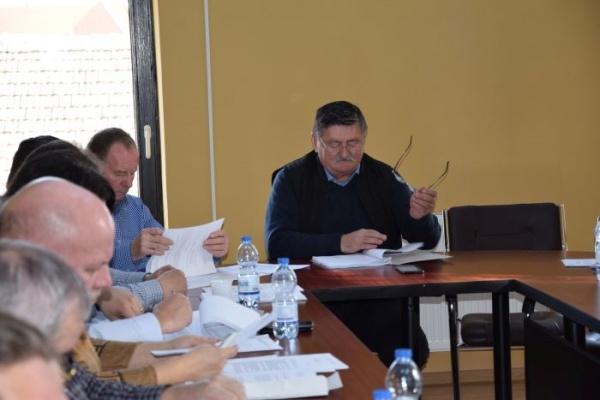 Datornicul Kovacs face scandal la şedinţa de Consiliu Local Carei