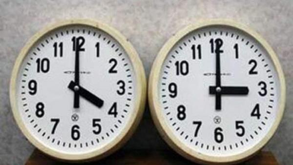 Se schimbă ora. Sfaturi utile pentru un somn mai bun
