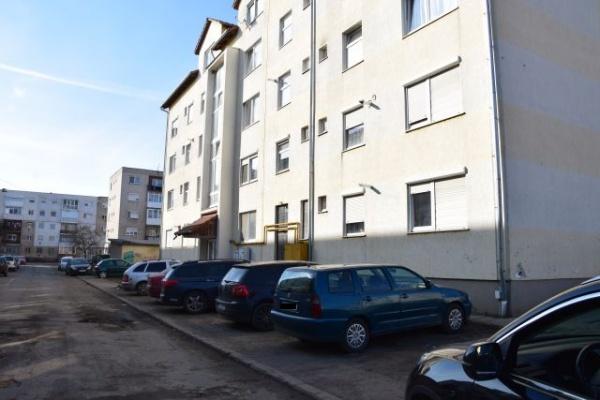 Doar 2 apartamente în blocurile ANL Carei pentru 85 de priorități