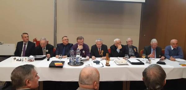 Conducere nouă la Societatea Cultural – Patriotică Avram Iancu