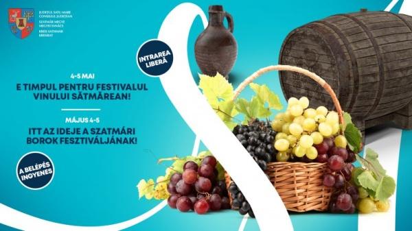 Festivalul Vinului Sătmărean