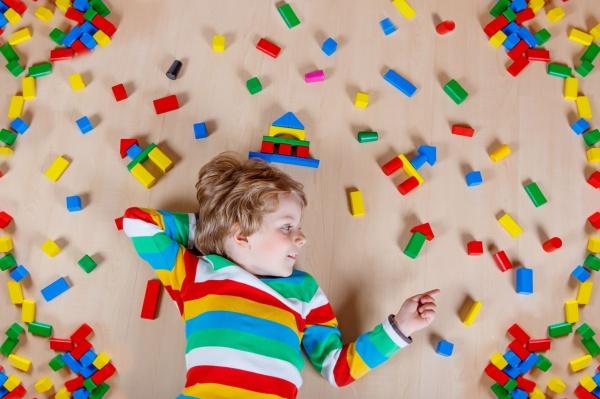 2 Aprilie 2019. Ziua Internațională a Conştientizării Autismului