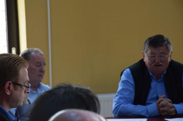 Meciul zilei la Consiliul Local Carei: Kovacs contra Keizer