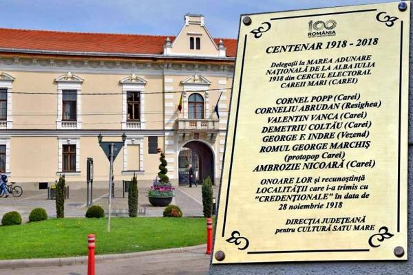 De unde atâta ură și înverșunare împotriva istoriei românilor careieni?
