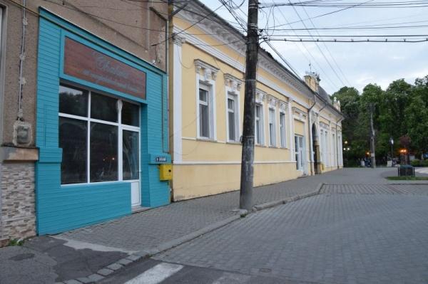 Serviciul Urbanism nu și-a dat acceptul pentru schimbarea paletei cromatice din centrul orașului