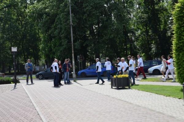 Dacian Cioloș și membri Alianței PLUS așteptați la Carei și de consilierul personal al primarului UDMR