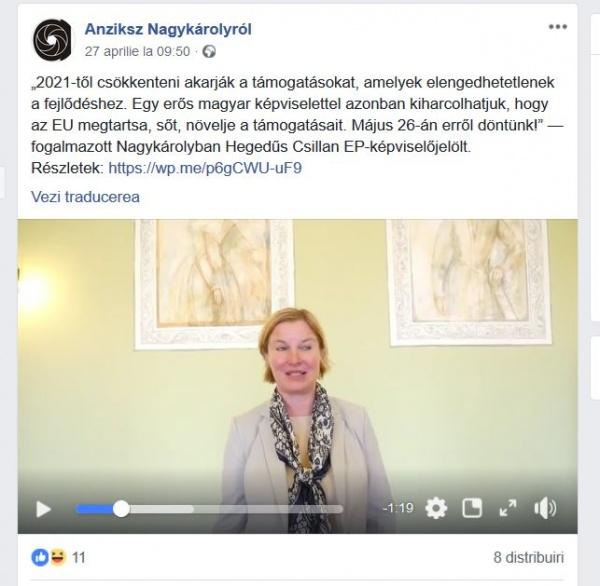 A început campania electorală oficială. Lista secțiilor de votare pentru românii din străinătate