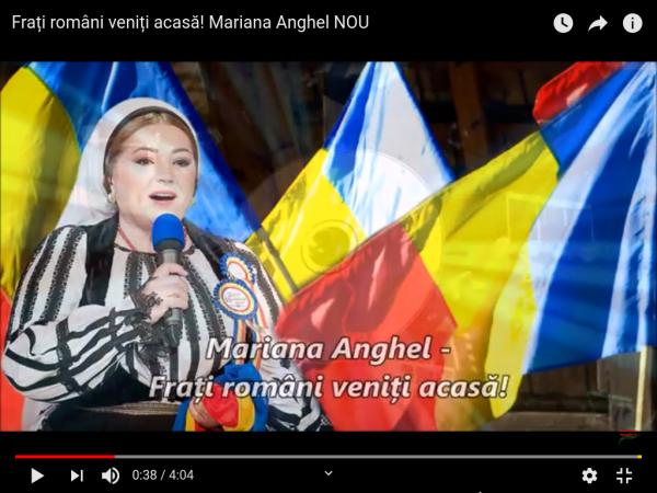 Frați români, veniți acasă!