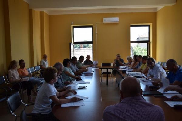 Alba-Neagra cu Bugetul de Venituri și Cheltuieli de la Spitalul Municipal Carei
