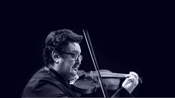 """Careianul Rudolf Fátyol, directorul Filarmonicii """"Dinu Lipatti"""" Satu Mare, a trecut la cele veșnice"""