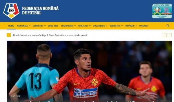 Reprezentanții fotbalului românesc în comisiile UEFA