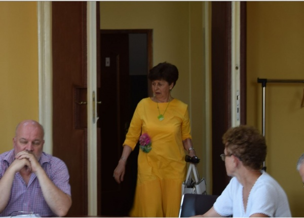 Consiliera UDMR Eva Mărginean părăsește Consiliul Local Carei și redevine consilier județean