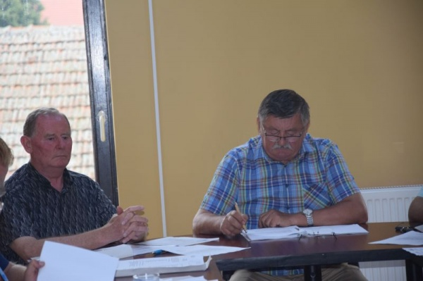 Viceprimarul Keizer convoacă ședința ordinară a Consiliului Local