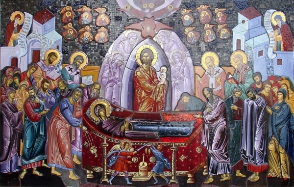 Sărbătoarea Adormirii Maicii Domnului. Rugăciunea de azi