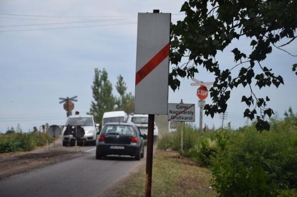 Au demarat lucrările de modernizare a drumului spre Căpleni. Primele reacții ale șoferilor