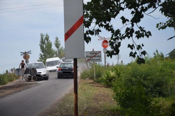 Se închide drumul spre Căpleni pentru lucrări de întreținere