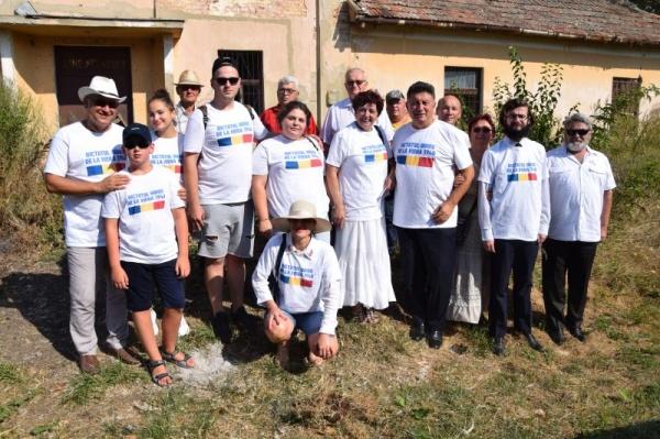 Atac la identitatea românească la Ianculești