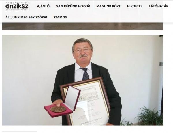Diplomele primarului evazionist Kovacs