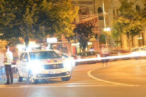 Zilnic, peste 130 de sancțiuni aplicate de polițiștii rutieri din cadrul IPJ Satu Mare