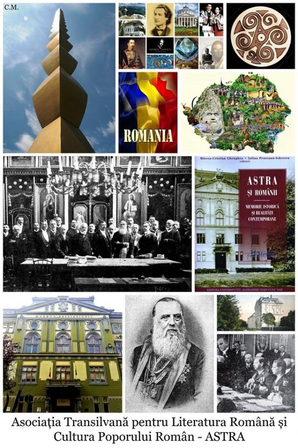 Asociaţiunea ASTRA la 158 de ani de la înfiinţare