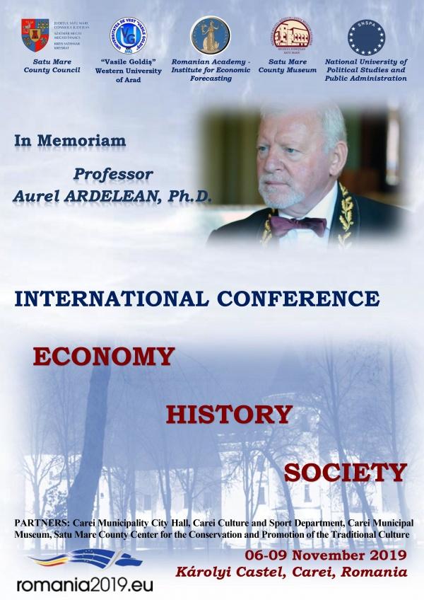 Eveniment științific în memoria profesorului AUREL ARDELEAN
