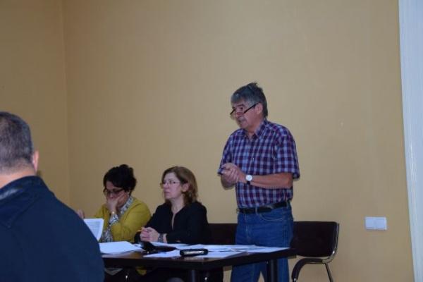 Ședință operativă la CL Carei. Schimbare de director financiar la Spitalul Municipal Carei și eșalonarea datoriilor Pieței Agroalimentare