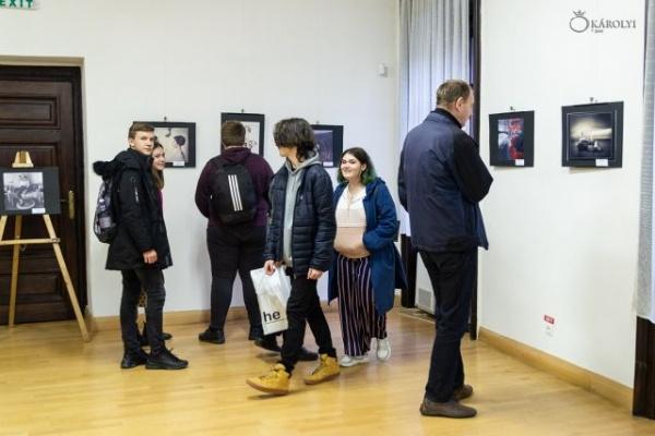 """Vernisajul expoziției de fotografie """"Din Moldova cu drag"""""""