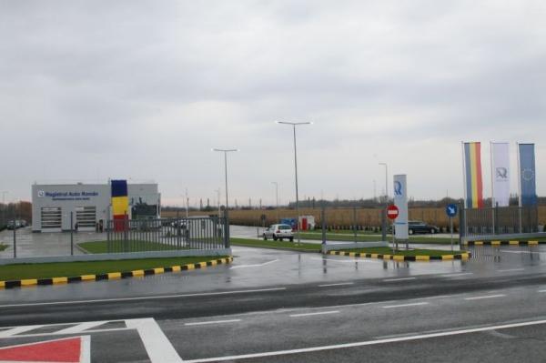 Sediu nou pentru reprezentanța Satu Mare a Registrului Auto Român