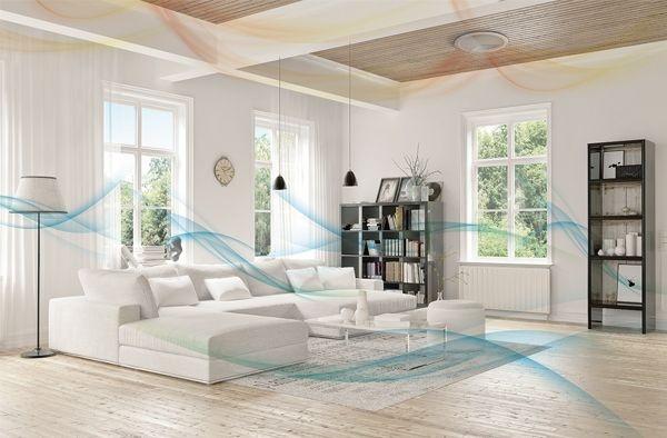 Sistemele de ventilație cu recuperare de căldură. Care sunt cele mai potrivite soluții pentru apartamente și case?