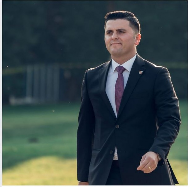 Avocatul Adrian Cozma depune plângere penală împotriva  lui Mircea Govor și a fiului său