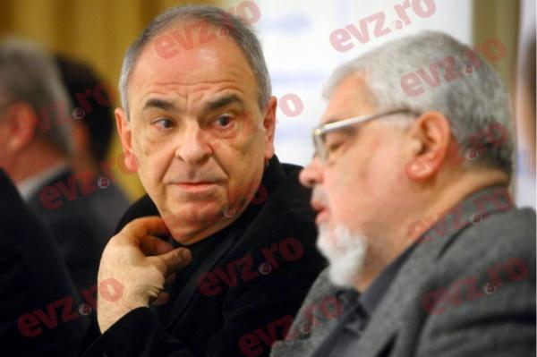 Victor Roncea și Evenimentul Zilei au câștigat procesul împotriva lui  Liiceanu