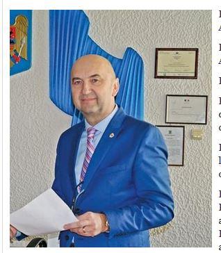 Radu Bud va fi instalat ca Prefect al județului Satu Mare