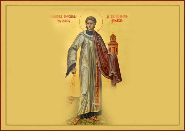 Sfântul Ştefan, prăznuit în a treia zi de Crăciun
