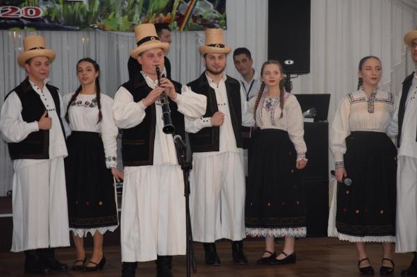 Balul Codrenilor sau păstrarea nealterată a tradițiilor strămoșești în județul Satu Mare