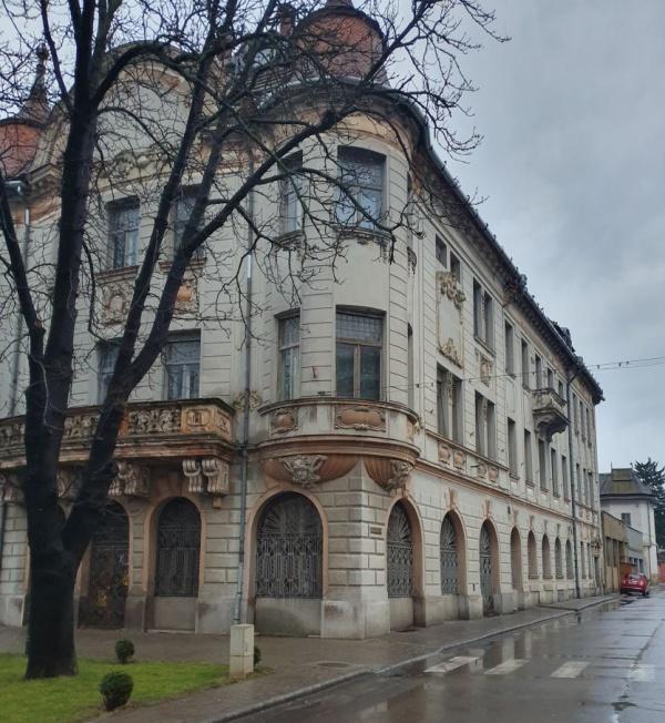 O companie din Ungaria cumpără la Carei fostul sediu al Primăriei și al Băncii Albina. Aceeași care a cumpărat și Hotelul Dacia