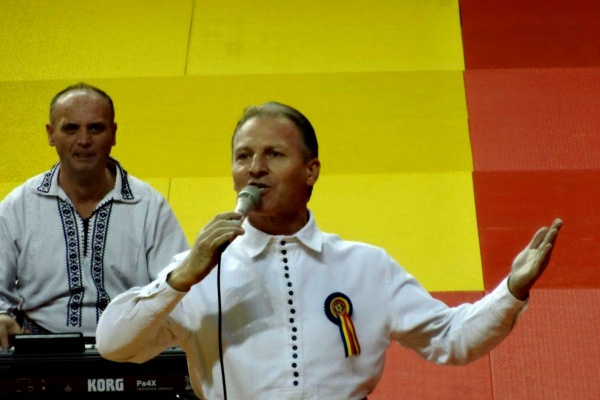 """Nu uitați de concertul """"Așa-i românul"""" susținut de Dinu Iancu Sălăjan"""
