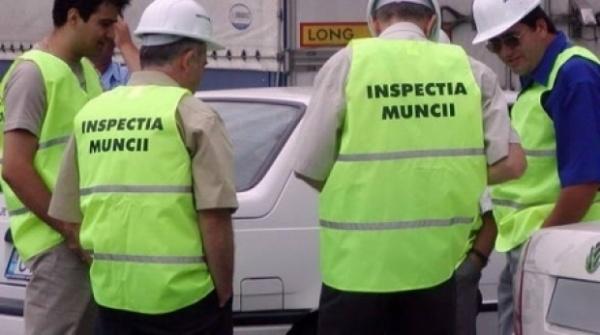 ITM a controlat 13 angajatori în municipiul Carei în luna ianuarie