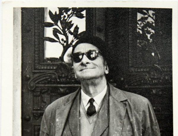 Se împlinesc 115 ani de la nașterea poetului temnițelor….,,Cred într-unul Dumnezeu, Tatăl ziditorul,,