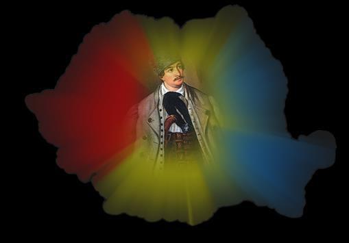 Programul Revoluţiei Române pașoptiste. Eroii Avram Iancu și Simion Bărnuțiu
