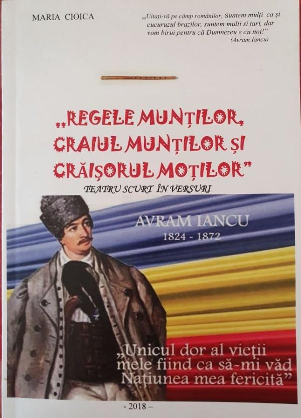 Revoluția pașoptistă română și Eroul Național Avram Iancu