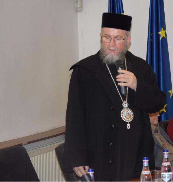 Anunțul Episcopiei  Maramureșului și Sătmarului