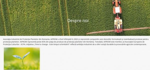 Fermieri și Distribuitori –  Acordați o ATENȚIE SPORITĂ securizării spațiilor de stocare a produselor de protecția plantelor din fermă