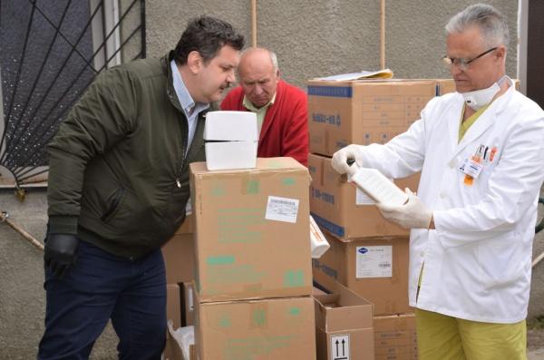 Organizația Județeană UDMR anunță ajutoare pentru Spitalul de Pneumoftiziologie Satu Mare