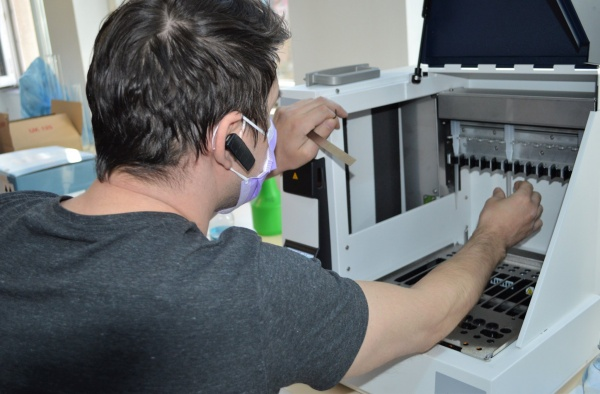 A scăzut  numărul persoanelor infectate cu coronavirus în județul Satu Mare