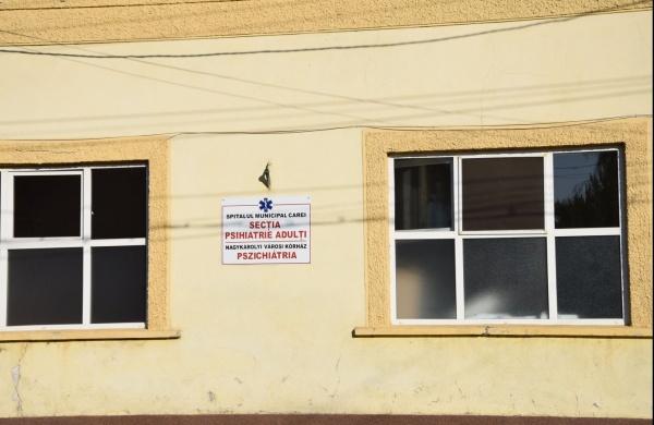 Fiecare persoană care lucrează într-un spital COVID va beneficia de stimulentul de 2.500 de lei