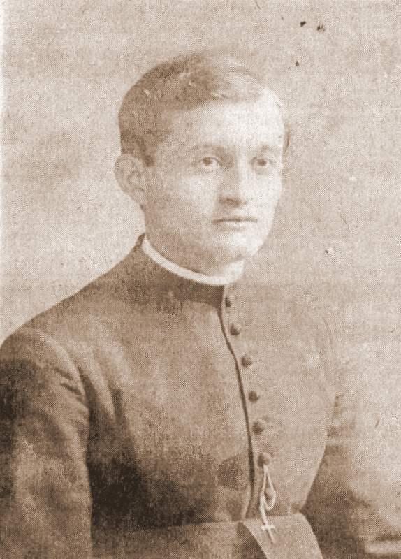 118 ani de la nașterea preotului-filosof Ioan Miclea și cele 2 scrisori ale lui Moisa Novac din temnița de la Carei