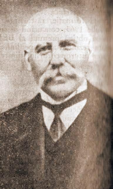 160 de ani de la nașterea dascălului Gheorghe Șimonca