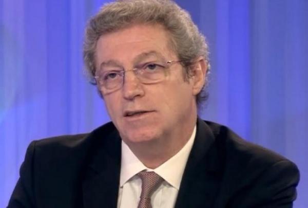 Adrian Streinu-Cercel a fost demis