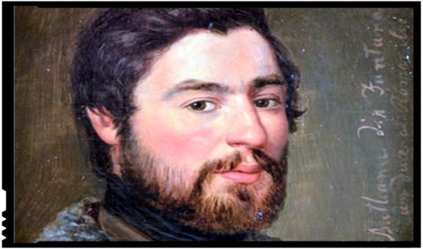 Ioan Buteanu, unul din liderii revoluționarilor români transilvăneni de la 1848 a fost elev la Liceul Piarist Carei