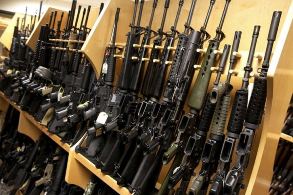 În atenția celor ce dețin arme  și muniții